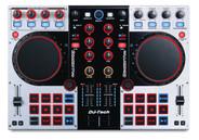 DJ Tech Dragon Two DJ Controller and Mixer