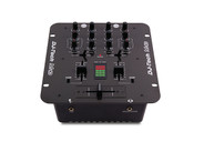 Dj Tech M10USB 2-Channel Rack-mountable Mixer with USB