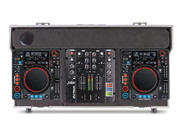 DJ Tech Hybrid X1 Time Controller