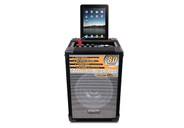 DJ Tech uCube-85MKII Wireless PA System