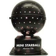 American DJ Mini Star Ball Center Piece DJ Lighting