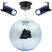 GDC Mirror Ball Pack 2