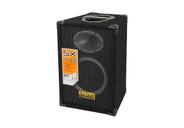 """DJ Tech SX10 10"""" 2-Way PA Loudspeaker"""