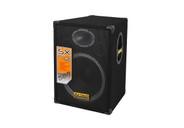 """DJ Tech SX-15 15 2-Way PA Loudspeaker"""""""