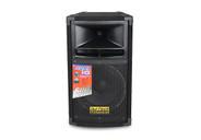 "DJ Tech Vegas10 10 2-Way PA Loudspeaker"""