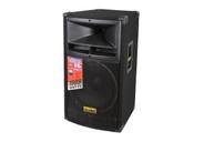 DJ Tech Vegas 15 Floor Speaker