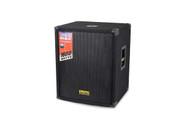 """DJ Tech Vegas B18X 18 1600 Watts Subwoofer"""""""