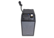 DJ-Tech iBoost 202 280W iPod Active Stereo PA System