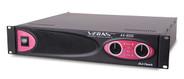 DJ Tech AX-600 Power Amplifier