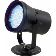 American DJ P36 LED Up Lighting