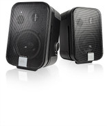 JBL Control 2 Pro Compact 2-Way Powered Reference Monitor (Pair)