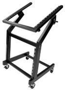 JamStands JS-SRR100 Rolling Rack Stand