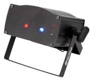 American DJ Micro Royal Galaxian Portable Laser Lighting