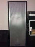 Technical Pro FUSE-215 Professioanl Carpeted Loudspeakers