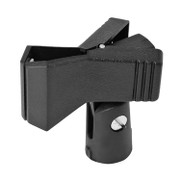 JamStands JS-MC1 Clothespin Style Microphone Clip