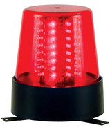 American DJ B6R LED Red Beacon Light