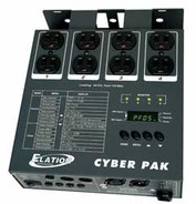 American DJ Cyber Pack Lighting Controller