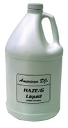 American DJ Haze Juice Liquid - Gallon