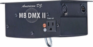 American DJ MB-DMX II Heavy Duty Mirror Ball Motor