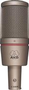 AKG C 2000 B Carioid Microphone