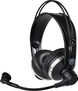 AKG HSD 171 Professional Headset with Dynamic Mic