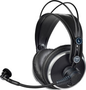 AKG HSD 271 Professional Headset with Dynamic Mic
