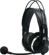 AKG HSC 171 Professional Headset with Condenser Mic