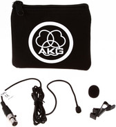 AKG C 417 L Omnidirectional Microphone