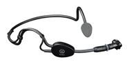 AKG 544 L Head-Worn Condenser Microphone