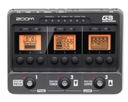 Zoom G3 Multi-Effects Pedal