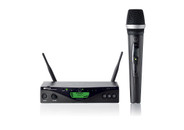 AKG WMS 470 Vocal Set D 5 Dynamic Handheld Wireless Mic