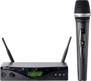 AKG WMS 470 Vocal Set C 5 Wireless Microphone System