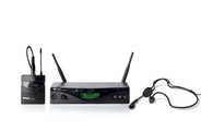 AKG WMS 470 Sports Set Wireless Microphone System