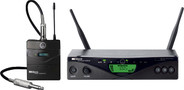 AKG WMS 470 Wireless Instrument System