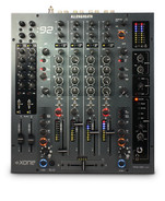 Allen and Heath Xone 92 Rotary Professional 6 Channel Club/DJ Mixer