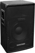 Marathon DJ-1502 Passive Full Range Speaker
