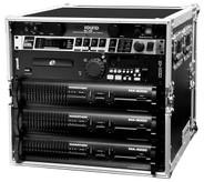 Marathon MA-12UAD Professional Amp Rack