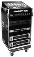 Marathon MA-M16UW Slant Mixer Rack Case