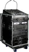Marathon MA-11M16UW Slant Mixer Rack Case