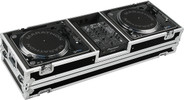 Marathon MA-DJ10W DJ Turntable Case