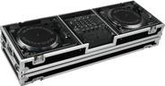 Marathon MA-DJ12W-STANDARD DJ Turntable Case