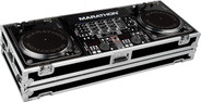 Marathon MA-DJ19W-BATTLE DJ Turntable Case