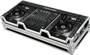 Marathon MA-CDJ2K12W Professional CD Player Case
