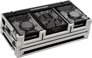 Marathon MA-CDJ10W Flight Road Coffin Case