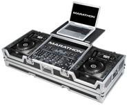 Marathon MA-CDJ2K19WLT Professional DJ Coffin