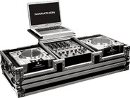 Marathon MA-DJCD12WLT CD Player Case