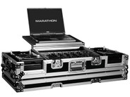 Marathon MA-CDJ19WLT Flight Road Coffin Case
