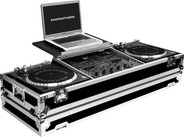 Marathon MA-DJ19WLT-BATTLE Flight Road Coffin Case