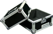 Marathon MA-LPE Flight Road 80 Capacity Medium-duty Deluxe LP Case