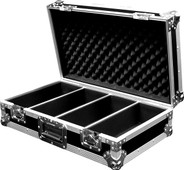 Marathon MA-CD100 Flight Road Deluxe CD Case
